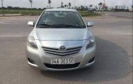 Gia đình bán Toyota Vios năm sản xuất 2013, màu bạc   giá 337 triệu tại Hải Dương