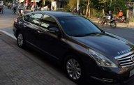 Bán xe Nissan Teana sản xuất năm 2009, nhập khẩu, xe đẹp giá 415 triệu tại Tp.HCM