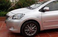 Cần bán Toyota Vios 1.5E năm 2013, màu bạc số sàn, 358tr giá 358 triệu tại Hà Nội