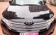 Bán ô tô Toyota Venza 3.5 đời 2009, màu đen, nhập khẩu nguyên chiếc số tự động giá 750 triệu tại Quảng Ninh