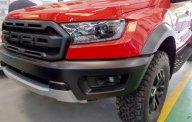 Bán Ford Ranger Raptor 2019, nhập khẩu nguyên chiếc, giá rẻ nhất miền Bắc, đủ màu giao ngay tặng full PK, LH 0974286009 giá 1 tỷ 186 tr tại Hà Nội
