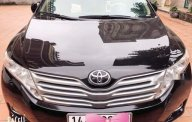 Cần bán lại xe Toyota Venza 3.5 đời 2009, màu đen, xe nhập số tự động giá 750 triệu tại Quảng Ninh