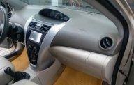 Cần bán xe Toyota Vios E sản xuất năm 2010, màu đen chính chủ giá 253 triệu tại Phú Thọ