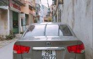 Bán xe Kia Forte SLI năm 2009, nhập khẩu giá 410 triệu tại Hà Nội