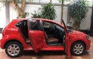 Cần bán xe Volkswagen Polo đời 2016, màu đỏ, nhập khẩu chính chủ, giá chỉ 450 triệu giá 450 triệu tại Tp.HCM