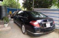 Bán lại xe Nissan Teana sản xuất năm 2010, màu đen, nhập khẩu chính chủ giá 480 triệu tại Hà Nội