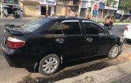 Bán ô tô Toyota Vios năm sản xuất 2005, màu đen, giá 160tr giá 160 triệu tại Sóc Trăng