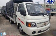 Xe tải JAC 990kg máy xăng, trả trước 40 triệu giá 40 triệu tại Tp.HCM
