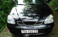 Bán Daewoo Nubira năm sản xuất 2003, màu đen, xe nhập còn mới, 90 triệu giá 90 triệu tại TT - Huế