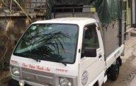 Bán ô tô Suzuki Super Carry Truck đời 2010, màu trắng, nhập khẩu  giá 135 triệu tại Hà Nội