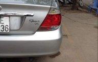 Bán ô tô Toyota Camry sản xuất năm 2006, màu bạc, nhập khẩu nguyên chiếc chính chủ, giá chỉ 410 triệu giá 410 triệu tại Hà Nội