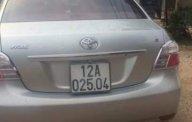 Lên đời bán Toyota Vios đời 2013, màu bạc giá 425 triệu tại Lạng Sơn