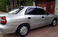 Bán xe Daewoo Nubira sản xuất năm 2002, màu bạc, nhập khẩu giá 115 triệu tại BR-Vũng Tàu