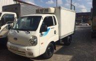 Cần bán Kia Bongo đông lạnh 1 tấn năm 2005, màu trắng, nhập khẩu chính hãng giá cạnh tranh giá 180 triệu tại Tp.HCM