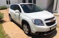 Bán Chevrolet Orlando 2012, AT (tự động), 2 dàn lạnh, bao test hãng giá 395 triệu tại Tp.HCM