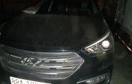 Cần bán xe Hyundai Santa Fe máy - dầu bản tiêu chuẩn - đời 2017 giá 910 triệu tại Hà Nội