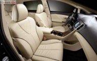 Cần bán gấp Toyota Venza 3.5Q đời 2009, màu đen, nhập khẩu, cam kết không cấn đụng, ngập nước giá 760 triệu tại Đồng Nai