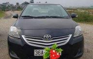 Cần bán Toyota Vios E sản xuất năm 2010, màu xám giá 290 triệu tại Thanh Hóa