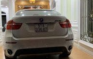 Bán BMW X6 sản xuất 2012, màu trắng, xe nhập giá 1 tỷ 900 tr tại Tp.HCM