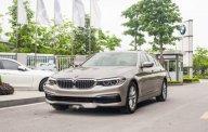 Bán BMW 520i 2019 nhập khẩu nguyên chiếc tại Đức, mới 100%, giá tốt, nhiều ưu đãi, quà tặng hấp dẫn giá 2 tỷ 389 tr tại Hà Nội