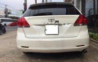 Chính chủ bán Toyota Venza đời 2009, màu trắng, xe nhập   giá 725 triệu tại Đồng Nai