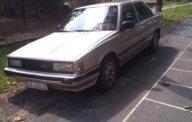 Cần bán Toyota Camry MT 1986, nhập khẩu, mọi thứ còn rất tốt zin nguyên giá 57 triệu tại Tp.HCM