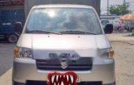 Bán Suzuki Carry Pro đời 2015, màu bạc, nhập khẩu, giá chỉ 260 triệu giá 260 triệu tại Nam Định