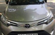 Bán Toyota Vios E sản xuất năm 2010 giá 480 triệu tại Đà Nẵng