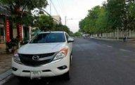 Bán Mazda BT 50 đời 2015, màu trắng, nhập khẩu   giá 480 triệu tại Quảng Nam