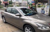 Bán Nissan Teana 2.5 nhập Mỹ, SX 2014, đăng ký 2015, biển số tiến giá 860 triệu tại Tp.HCM