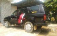 Bán Toyota 4 Runner năm sản xuất 1997, màu đen, xe nhập  giá 65 triệu tại Khánh Hòa