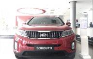 Bán Kia Sorento GAT đời 2019, màu đỏ, tặng ngay BH vật chất giá 799 triệu tại Tp.HCM