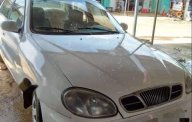 Cần bán xe cũ Daewoo Lanos 2003, màu trắng giá 57 triệu tại Đồng Nai