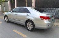 Bán Toyota Camry 2.4G sản xuất 2007, màu bạc, nhập khẩu  giá 510 triệu tại Tp.HCM