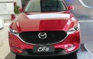 Bán xe Mazda CX 5 năm 2019, màu đỏ giá 999 triệu tại Cần Thơ