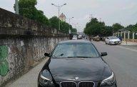 Cần bán gấp BMW 5 Series sản xuất năm 2005, nhập khẩu chính chủ  giá 490 triệu tại Hà Nội