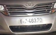 Bán Toyota Venza năm 2009, màu bạc, nhập khẩu   giá 780 triệu tại Bình Dương