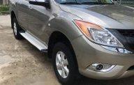 Bán Mazda BT 50 2014, màu xám, nhập khẩu giá 480 triệu tại Đắk Lắk