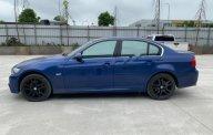 Cần bán xe BMW 3 Series 320i đời 2010, màu xanh lam, nhập khẩu giá 475 triệu tại Hà Nội