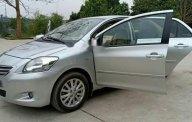 Bán Toyota Vios E sản xuất năm 2010, màu bạc xe gia đình giá 298 triệu tại Phú Thọ