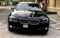 Bán BMW 5 Series sản xuất 2013 màu đen, giá 1 tỷ 160 triệu nhập khẩu giá 1 tỷ 160 tr tại Tp.HCM