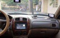 Bán Ford Laser 1.8 đời 2004, màu đen, số tự động  giá 180 triệu tại Đà Nẵng