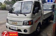 Xe tải JAC 1 tấn siêu tiết kiệm nguyên liệu giá Giá thỏa thuận tại Hà Giang