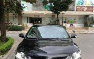 Gia đình bán xe Toyota Corolla altis 2.0V 2012, màu đen  giá 575 triệu tại Hà Nội