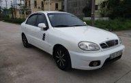 Bán Daewoo Lanos năm sản xuất 2002, màu trắng giá 69 triệu tại Ninh Bình
