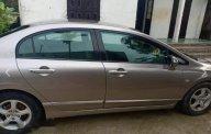 Bán ô tô Honda Civic năm sản xuất 2006, màu bạc, số sàn giá 258 triệu tại Thái Bình