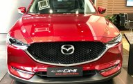 Tặng 1 năm bảo hiểm thân vỏ và 50 triệu tiền mặt khi mua Mazda CX5 giá 999 triệu tại Tp.HCM