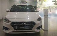 Bán Hyundai Accent 1.4 AT đời 2019, màu trắng, mới 100% giá 514 triệu tại Tp.HCM