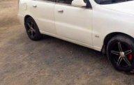Bán Daewoo Lanos sản xuất 2003, màu trắng, nhập khẩu nguyên chiếc chính chủ giá 92 triệu tại Tây Ninh