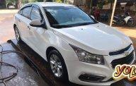Cần bán lại xe Chevrolet Cruze MT năm 2016, màu trắng, còn rất đẹp giá 385 triệu tại Đắk Lắk